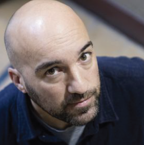 Marco Sanguinetti: el compositor enamorado