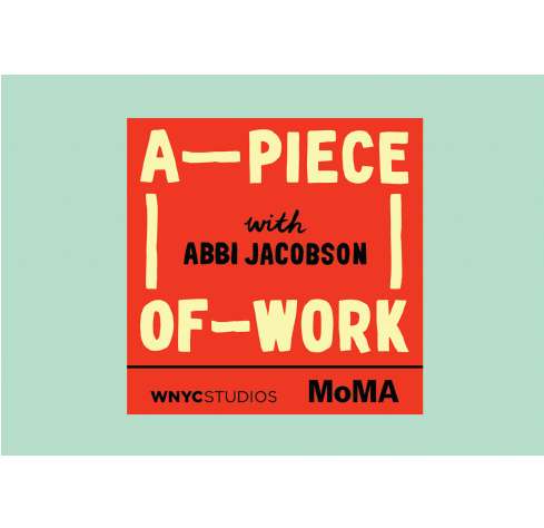 MoMA – A Piece of Work