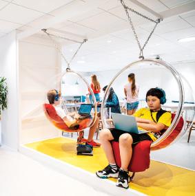 Rosan Bosch: el diseño como la clave para una educación creativa