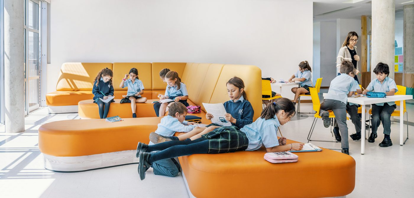 Rosan Bosch: el diseño como la clave para una educación creativa - The  Praxis Journal