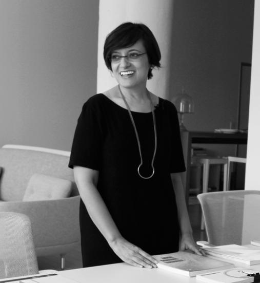 Liliana Becerra: «El diseñador del futuro es un híbrido entre diferentes disciplinas»