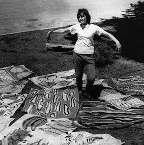 Silvia Fernández: la mirada femenina en la historia del diseño argentino