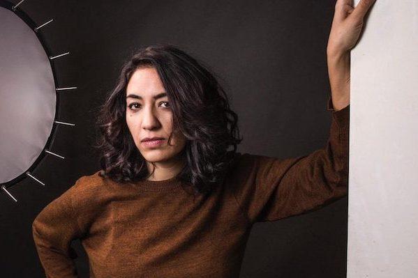 Lorena Vega: el teatro como refugio, salvación y autoconocimiento