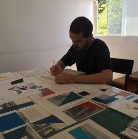 Visual Arts at Americas Society: programas de entrevistas con artistas
