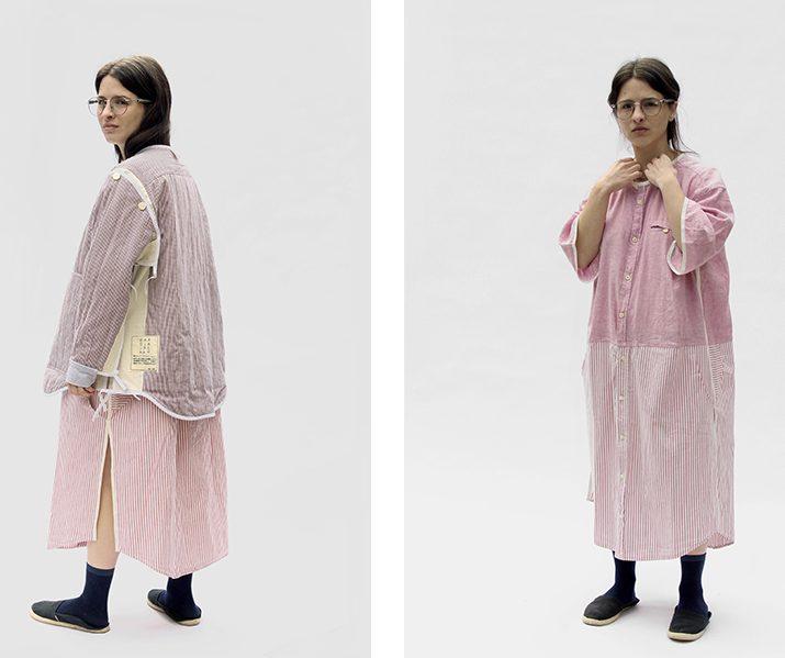 Juliana García Bello: antropóloga textil
