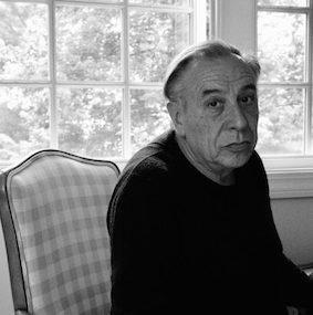 Julio Pérez Sanz y el arte como segunda piel