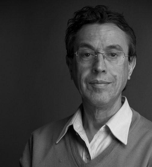 Javier Arroyuelo: «El derroche es antiestético»