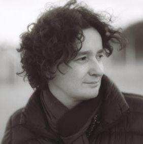 Vanessa Ragone: «No creo que el cine desaparezca»
