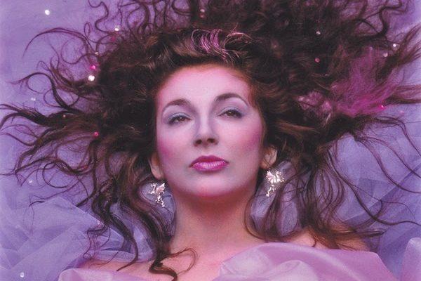 La influencia de Kate Bush a 35 años de Hounds of Love