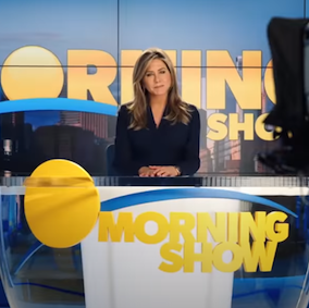 Serie: The Morning Show