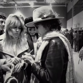 Documental: Rolling Thunder Revue: a Bob Dylan story by Martin Scorsese