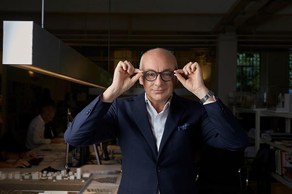 Piero Lissoni: