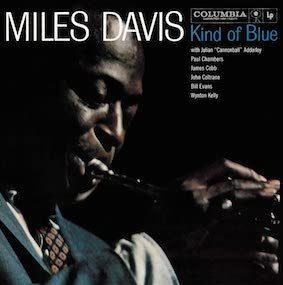 Máximo Cabrera recomienda Kind of Blue, de Miles Davis