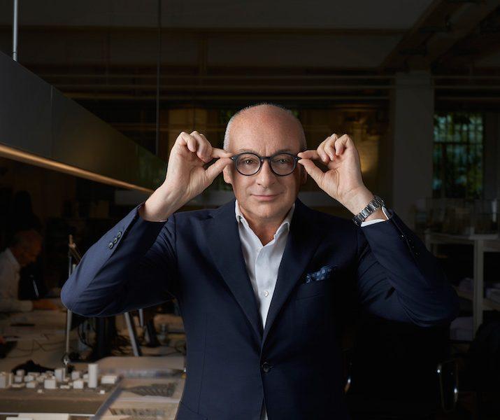 Piero Lissoni: «El nuevo lujo es tener tiempo para poner el foco en nuestra calidad de vida»