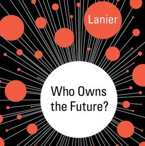 Martín Bonadeo recomienda los libros Sapiens y Who owns the future
