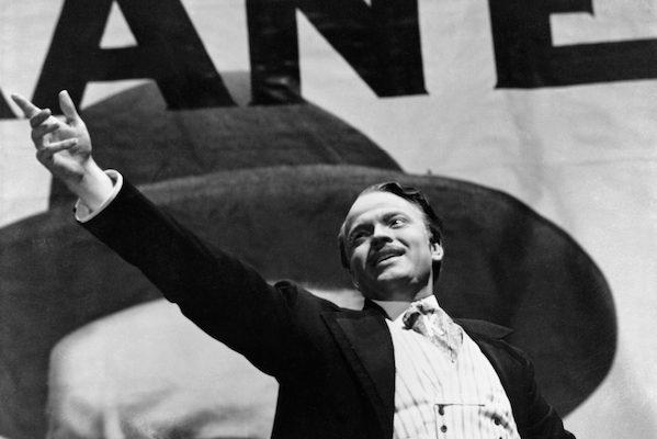 Citizen Kane y Mank, una conversación