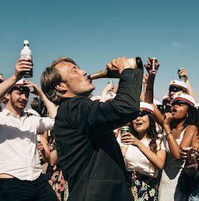 De Copenhague al mundo: este es Mads Mikkelsen