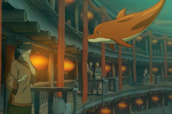 El Renacimiento de la animación china