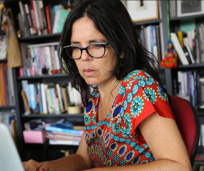 Gabriela Golder: