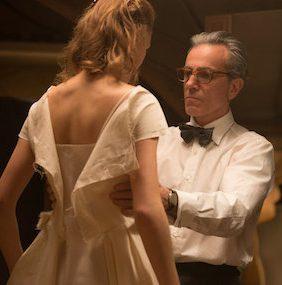 El cine y la moda: dos profesiones enhebradas
